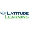 Latitude Learning logo