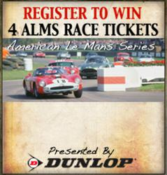 Dunlap Presents Racing Giveaway