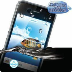 Aqua Skin, Phone Dome