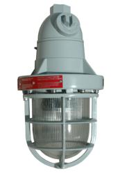 Explosion Proof 7 Watt LED Strobing Beacon