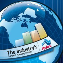 Atlas' Corporate Relocation Survey is the industry's longest running survey.