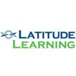 Latitude Learning logo