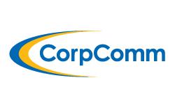 CorpComm, Inc. logo