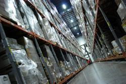 SmartWatt Energy is a national account provider of LED lighting retrofit solutions for cold storage facilities