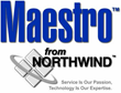 NORTHWIND-Maestro PMS is recognized in the hospitality industry for its 'standard setting' Diamond Services and state-of-the-art Maestro technology, including a single-image client database.