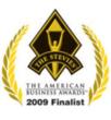 Matt Bacak Stevies Award Finalist