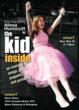 Alissa Hunnicutt in The Kid Inside at Dixon Place, May 18 at 7:30pm