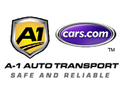 A-1 Auto Transport Offers Safe And Reliable Auto Transport For Cars.com Customers