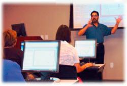 CNC CAD-CAM Software Training