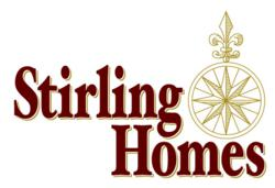 Stirling Homes Inc.