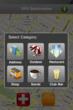 GPS Bookmarker for iPhone - Screenshot 3