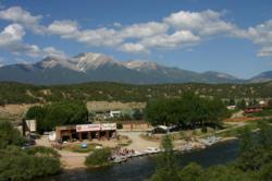 Colorado Whitewater Rafting