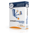 Extranet Collaboration Manager (ExCM) 2010 is a SharePoint add-on that creates, secures, manages, monitors and streamlines the use of SharePoint 2010 extranets.