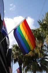 Dallas celebrates National Pride Month in June with Razzle Dazzle Dallas.