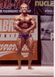 Jason Kozma competition photo