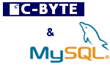 C-Byte Supports MySQL 5.0, the Database for e-Business Computing