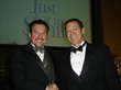 Tom DiNardo & Joe Piscopo