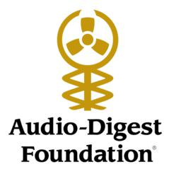 Audio-Digest, Audio CME, Anesthesiology, Emergency Medicine, Family Practice, Gastroenterology, General Surgery, Internal Medicine, Neurology, Obstetrics & Gynecology, Oncolory, Ophthalmnology, Orthopaedics, Otolaryngology, Pediatrics, Psychology, Psychia