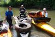 American Rivers Kicks Off 20th Anniversary of National River Cleanup