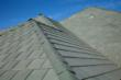New Bellaforte impact-resistant roof on Oklahoma home.