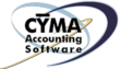 CYMA provides accounting software, payroll software and human resources software.