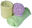 cashmere baby blankets by The Pashmina Store