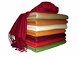 Spring cashmere pashmina wraps