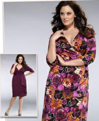 Kensington Plus Size Clothing