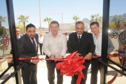 Jyco sealing technologies, TPV, grand opening, guaymas, sonora, mexico
