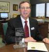 Local Veterans Affairs Executive Earns Top Healthcare Management Award