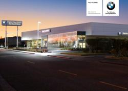 "Bmw Dealers San Mateo >> BMW of North America, LLC Announces ""2011 Center of Excellence"" Best Dealerships Awards Focusing ..."