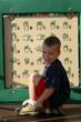 Sign language panel teaches kids sign language