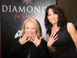 Jacki Weaver and Diamond Donna Root