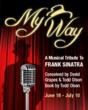 This show is full of the songs, dances, and humorous stories of Frank Sinatra's life, and the classic tunes of Harold Arlen, Irving Berlin, Sammy Cahn, Johnny Mercer, Cole Porter, and many more.