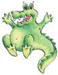 Croc-O-Smile