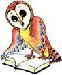 Booksie Owl