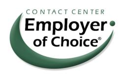 Contact center certification, branding and culture development