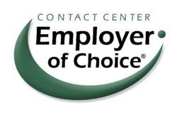 Contact center certification, branding and culture development