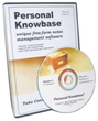 Personal Knowbase packaging