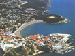 Becovic's Planned Hotel Mediteran Redevelopment is Situated in the Scenic Montenegro Coastal City of Ulcinj
