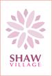 Shaw Village Logomark