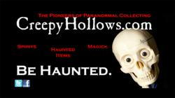 creepyhollows.com