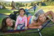 family camp at Common Ground Center