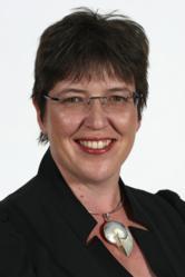 Jo Causon, chief executive, Institute of Customer Service