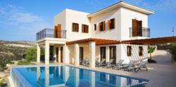 Aphrodite Hills Luxurious Villas