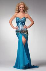 Prom dresses 1534 from the 2012 prom dress collection
