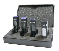 NIST Compatible Spectrophotometer Calibration Kit