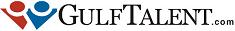 Logo of GulfTalent.com, Middle East online recruitment portal