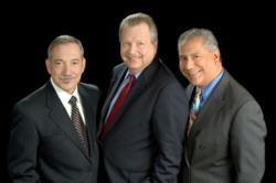 Peter D. Corti, Richard E. Aleksy, John J. Castaneda