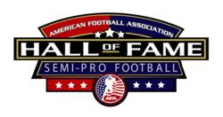 AFA Hall of Fame